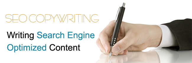 Writing Search Engine Optimized Content
